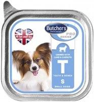 Корм для собак Butchers Pro Series S Lamb/Carrots 0.15 kg