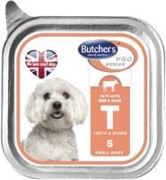 Корм для собак Butchers Pro Series S Beef/Game 0.15 kg
