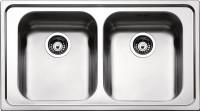 Кухонная мойка APELL Torino TO862I