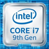 Процессор Intel Core i7 Coffee Lake Refresh