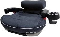 Детское автокресло WELLDON Travel Pad Isofix