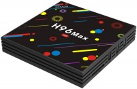 Медиаплеер SmartTV H96 Max
