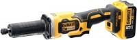Шлифовальная машина DeWALT DCG426P2