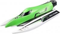 Радиоуправляемый катер WL Toys F1 High Speed Boat