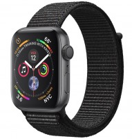 Носимый гаджет Apple Watch 4 Aluminum 40mm