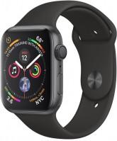 Носимый гаджет Apple Watch 4 Aluminum 44mm