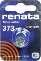 Аккумуляторная батарейка Renata 1x373