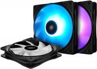 Система охлаждения Deepcool RF 120 RGB 3pcs.