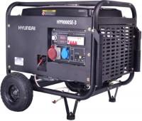 Электрогенератор Hyundai HY9000SE-3