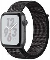 Фото - Носимый гаджет Apple Watch 4 Nike+ 44 mm Cellular
