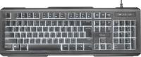 Клавиатура Trust Lito Backlit