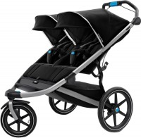 Коляска Thule Urban Glide 2 Double