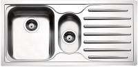 Кухонная мойка APELL Torino TO1002IL
