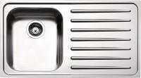 Кухонная мойка APELL Torino TO861IL