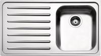 Кухонная мойка APELL Torino TO861IR