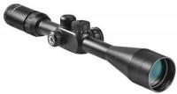Прицел Barska Tactical 6.5-20x40 FFP IR Mil-Dot