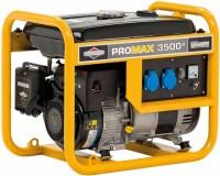 Электрогенератор Briggs&Stratton Pro Max 3500A