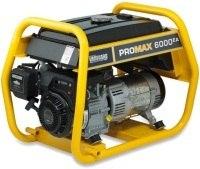 Электрогенератор Briggs&Stratton Pro Max 6000EA