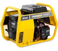 Электрогенератор Briggs&Stratton Pro Max 7500EA
