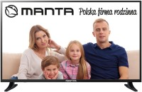 Телевизор MANTA 55LUA68L