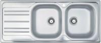 Кухонная мойка APELL Oceano OH1162IL