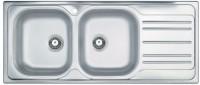 Кухонная мойка APELL Oceano OH1162IR