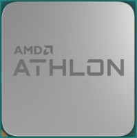 Процессор AMD Athlon Raven Ridge