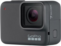 Фото - Action камера GoPro HERO7 Silver Edition