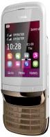 Фото - Мобильный телефон Nokia C2-03