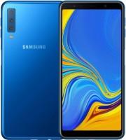 Мобильный телефон Samsung Galaxy A7 2018 64GB