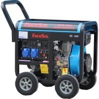 Электрогенератор EnerSol SKD-7EB