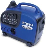 Фото - Электрогенератор Yamaha  EF1000iS