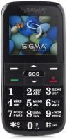 Фото - Мобильный телефон Sigma mobile comfort 50 Slim 2