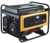 Электрогенератор Kipor KGE6500E