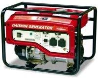 Электрогенератор DaiShin SGB3001Ha