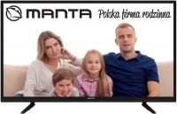 Телевизор MANTA LED4004T2
