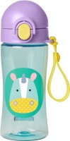 Бутылочки (поилки) Skip Hop Zoo Lock-Top Sports Bottles
