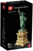 Конструктор Lepin Statue of Liberty 17011