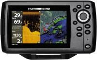 Эхолот (картплоттер) Humminbird Helix 5 CHIRP DI GPS G2