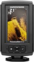 Эхолот (картплоттер) Humminbird PiranhaMAX 4 DI