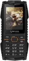 Мобильный телефон Sigma X-treme AZ68