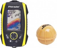 Эхолот (картплоттер) Phiradar FF288W