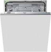 Встраиваемая посудомоечная машина Hotpoint-Ariston HIO 3T223