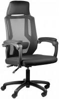 Компьютерное кресло Barsky Color Black CB-02