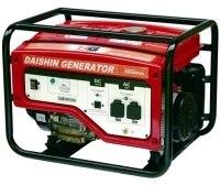 Электрогенератор DaiShin SGB7001Ha