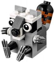 Фото - Конструктор Lego Raccoon 40240