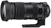Фото - Объектив Sigma 60-600mm F4.5-6.3 DG OS HSM S