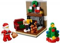 Фото - Конструктор Lego Santas Visit 40125