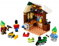 Фото - Конструктор Lego Toy Workshop 40106