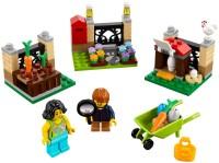 Фото - Конструктор Lego Easter Egg Hunt 40237